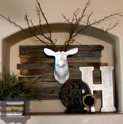 Rustic-Industrial-Mantle-Ceramic-Deer-Head-3-copy